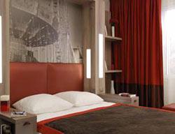 Aparthotel Adagio Cithotel Brussels Centre Monnaie