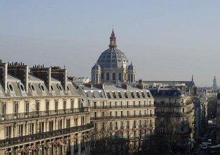 Aparthotel Adagio City Haussmann Champs-elysees