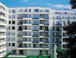 Aparthotel Adagio City Paris Buttes Chaumont