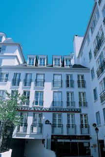 Aparthotel Adagio City Paris Montmartre