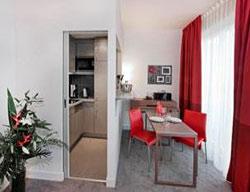 Aparthotel Adagio City Wien Zentrum