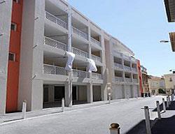 Aparthotel Adagio  Monte Cristo