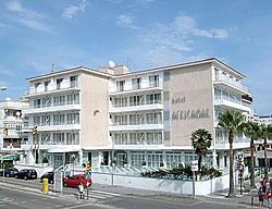 Aparthotel Africamar