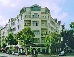 Aparthotel Agon Olivaer