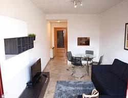 Aparthotel A&h Internacional Suites Madrid