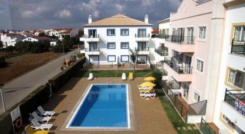 Aparthotel Alagoa Azul