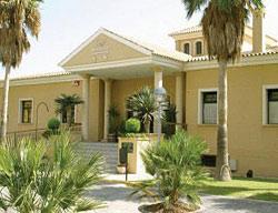 Aparthotel Alicante Golf & Spa Resort