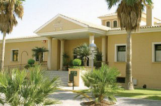 Aparthotel Alicante Golf & Spa Resort