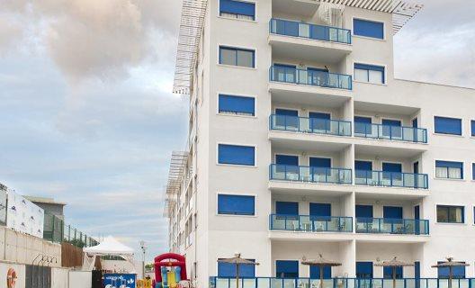 Aparthotel Alicante Hills
