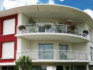 Aparthotel all suites merignac merignac burdeos for Apart hotel arcachon