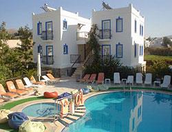 Aparthotel Almina
