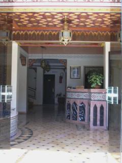 Aparthotel Amani