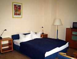 Aparthotel Amary City Residence