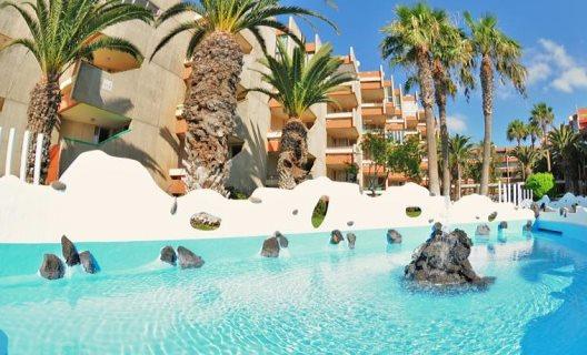 Aparthotel Annapurna Tenerife