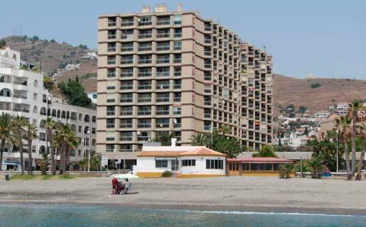 Aparthotel Apal Chinasol