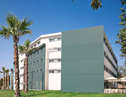 Aparthotel Appart City Confort Montpellier Ovalie I
