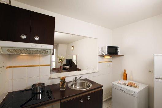 Aparthotel Appart City Saint Maurice - Saint Maurice - Paris