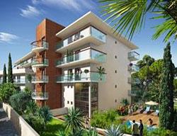 Aparthotel Appart'city Antibes
