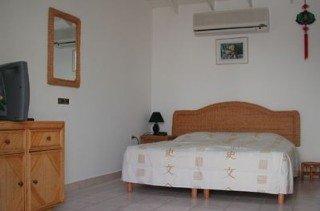Aparthotel Aruba Harmony