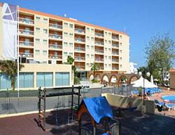 Aparthotel Azuline Atlantic