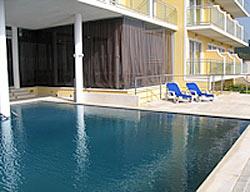 Aparthotel Baia Brava