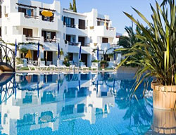 Aparthotel Balaia Golf Village