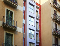 Aparthotel Barcelona Gran De Gracia