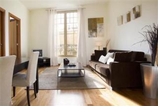 Aparthotel Barcelona Suites