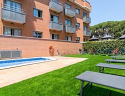 Aparthotel Bardon Golden Coast