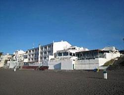 Aparthotel Barracuda