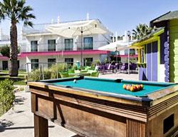 Aparthotel Bayside Salgados Resort