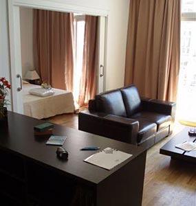 Aparthotel Be Smart Madrid Albufera