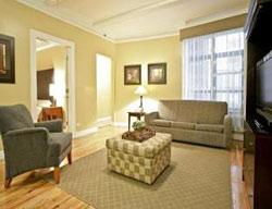 Aparthotel Best Western Hospitality House