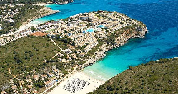 Aparthotel Blau Punta Reina Resort