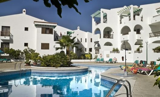 Aparthotel Blue Sea Callao Garden