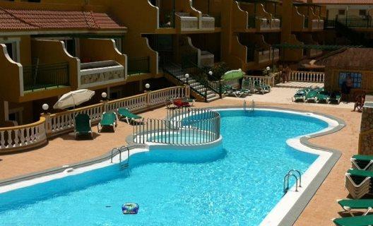 Aparthotel Caleta Garden