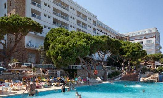 Aparthotel Caleta Palace