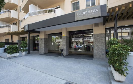 Aparthotel California Salou
