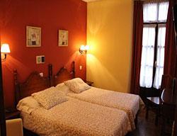 Aparthotel Cantabrico