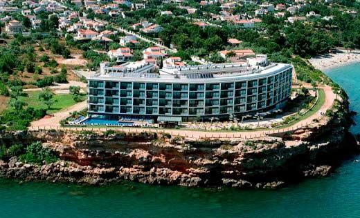 Aparthotel Cap Roig Resort