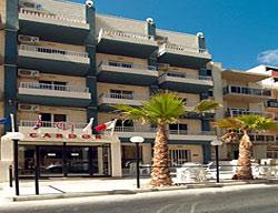 Aparthotel Cardor Holiday Complex