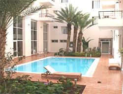Aparthotel Casablanca