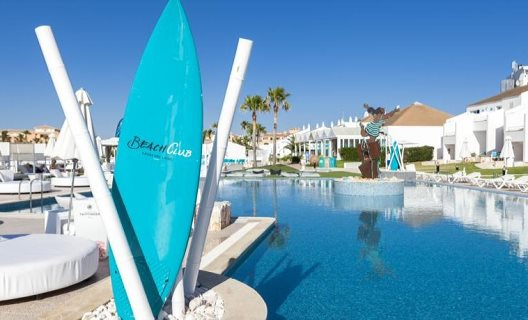 Aparthotel Casas Del Lago Spa Beach Club Adults Only