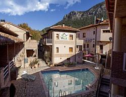 Aparthotel Cazorla Valle
