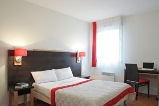 Aparthotel cerise nantes atlantis saint herblain nantes for Aparthotel nantes