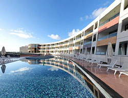 Aparthotel Checkin Geranios Suites & Spa
