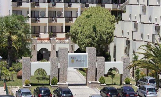 Aparthotel Cheerfulway Acqua Maris Balaia