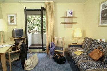 Aparthotel citadines bastille gare de lyon arr 12 13 for Aparthotel lyon