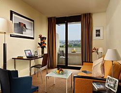 Aparthotel Citadines Paris La Defense