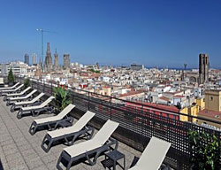 Aparthotel Citadines Ramblas Barcelona